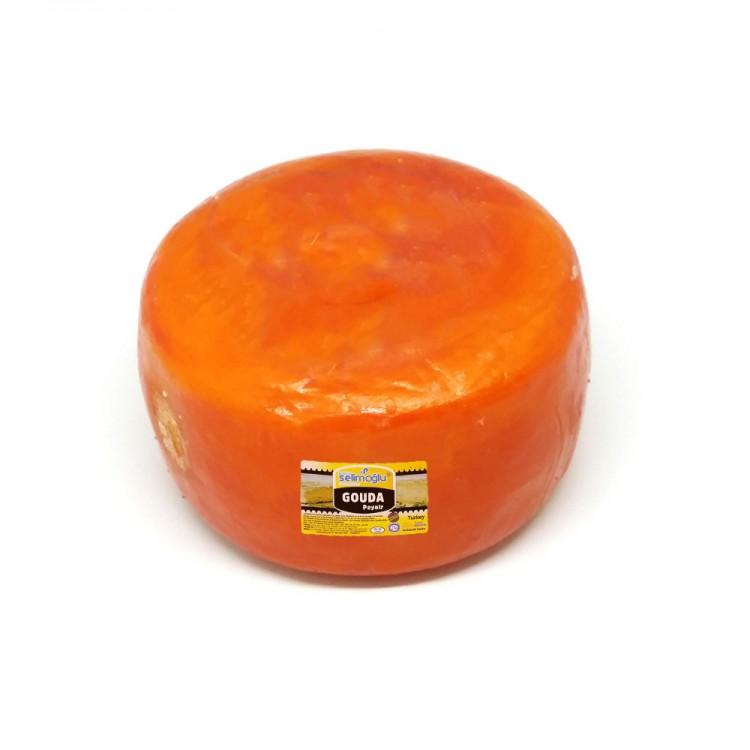 Gouda Peyniri Tam Yağlı 1kg
