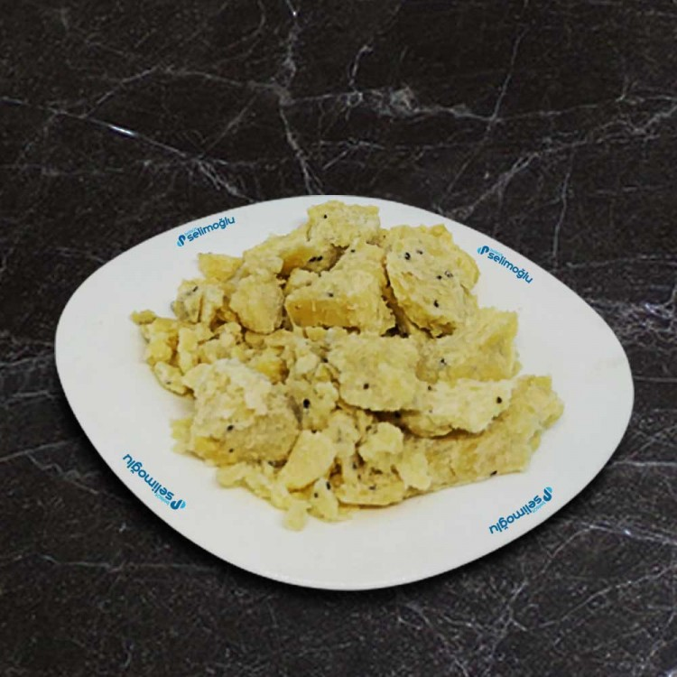 Tulum Peyniri İnek Deri Dökme Tam Yağlı 1kg