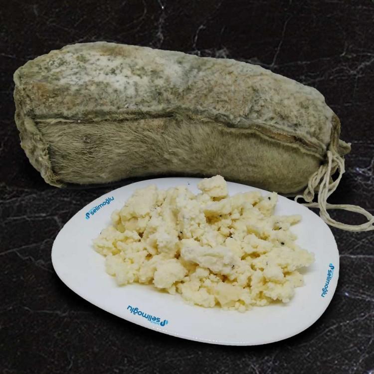 Deri Tulum Peyniri Dökme Tam Yağlu Koyun 1kg